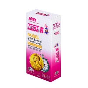 کاندوم نوبل ناچ کدکس